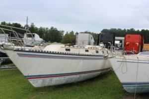 Port View 1983 Endeavor 33
