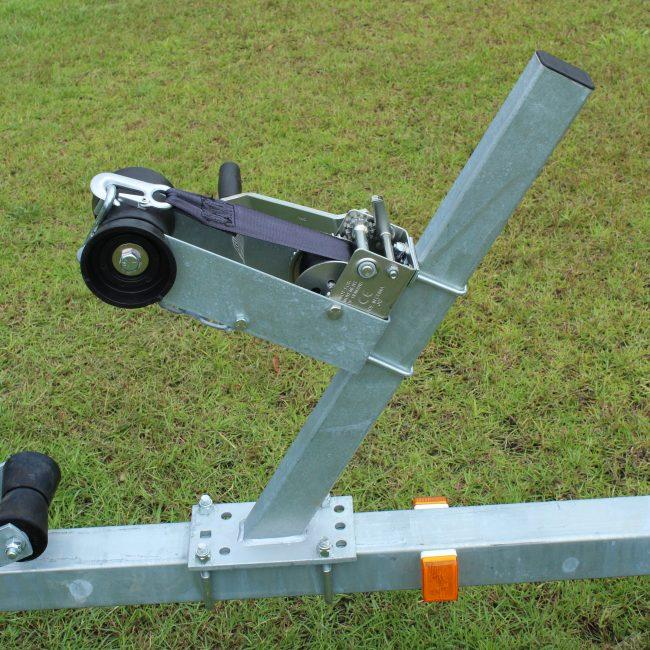 68BT Winch Stand