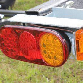 Australian Tail Light 411MarineCom