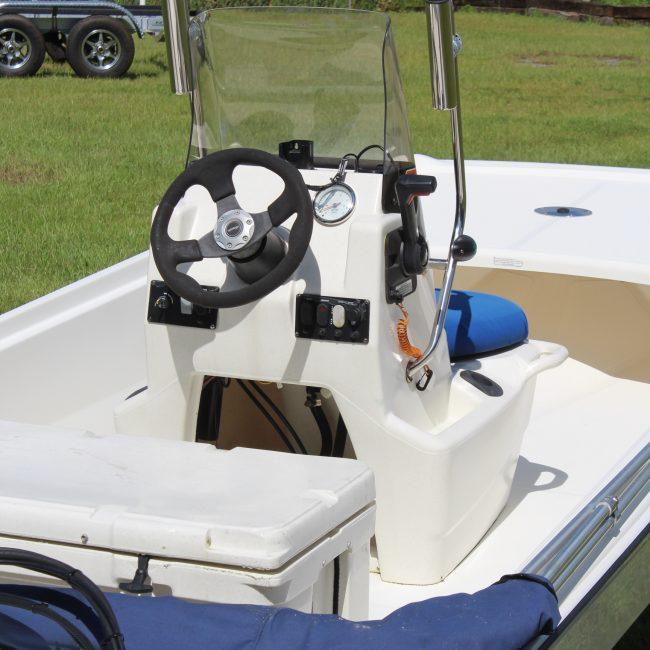 Mako Boat 4 Sale