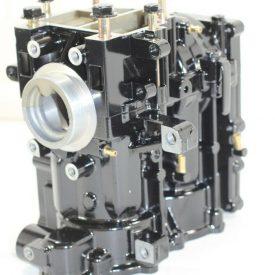 2003 - 2018 Tohatsu MFS 9.8 Crankcase Cylinder Block