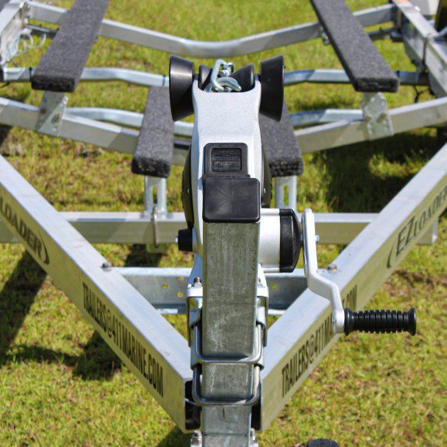 TA102BT 18-21 4000 DX1 Center Bunks