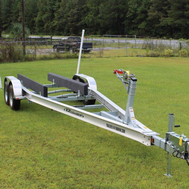 EZ Loader TA96BT 23-27 8500 DX2